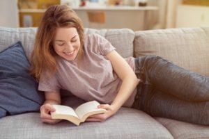 Enjoy Summer Reading